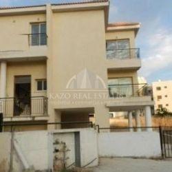 Casa SemiDetached in Agios Tychonas zona turistica