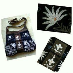 Goa Style Bag