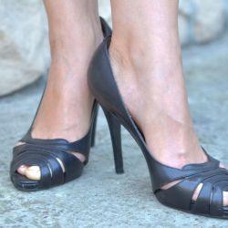 Туфли Eliza Ferrari