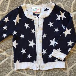 Bebek için bluz