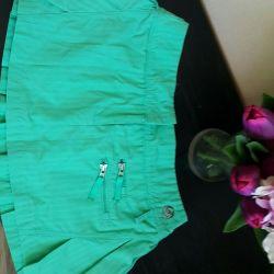 Adidas Stella McCartney Tennis Skirt