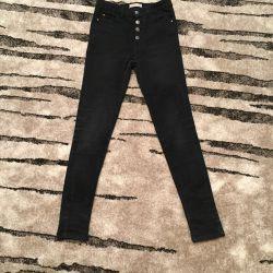 Jeans CROPP