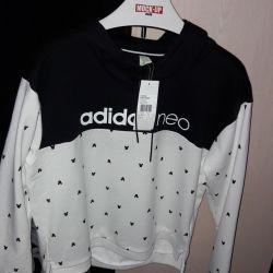 Yeni Adidas ceket