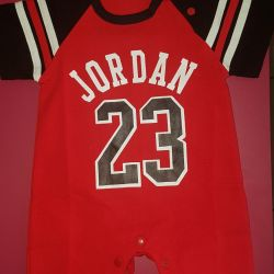 Песочник Jordan Air