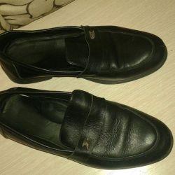 Deri ayakkabı / bot