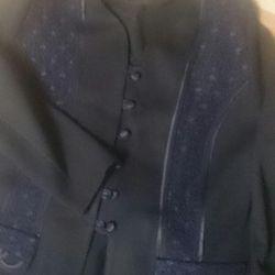 Το κοστούμι είναι θηλυκό