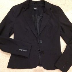 Jacket jacket wives p 40-42