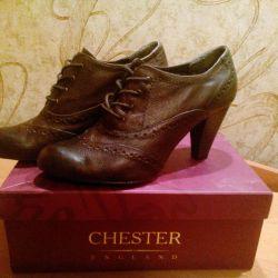 Chester Ayak Bileği Boots