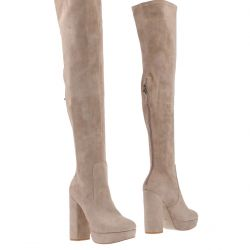 Gianni Renzi, original, boots - over the knee boots, chic