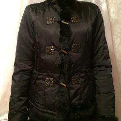 Jacket, down jacket, Stefanel