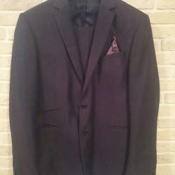 Massimo biadjo suit and vest