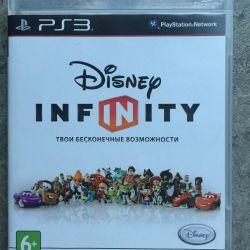 Disney sonsuz PS3 ve rakamlar