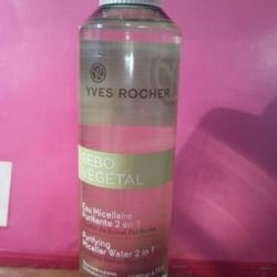 Cleansing Micellar Water 2 in 1 200ml