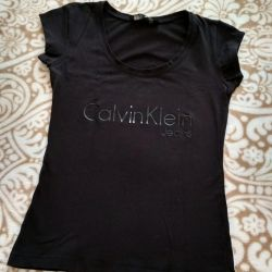 T-shirt του Καλβίνο Κλάιν