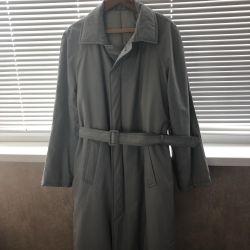 Men's finnish coat
