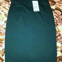 Skirt new Gloria jeans