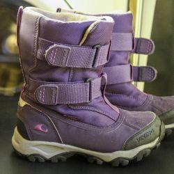✂️ Viking Heatwave GTX Boots