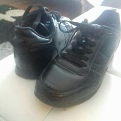 Sneakers comfortable / New / 40r