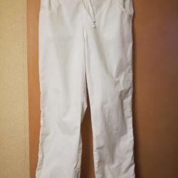 Tıbbi pantolon