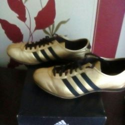 Sneakers ADIDAS (Leather)