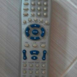 Remote controls 2pcs.) There are different yet.