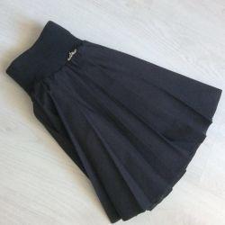 Σχολική φούστα!