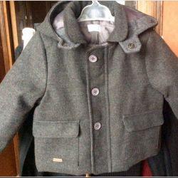 Yeni moda ceket 86-92 cm