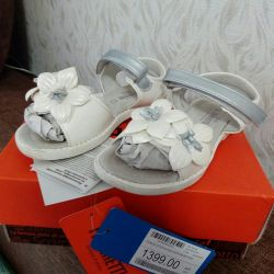 Sandals solution 28
