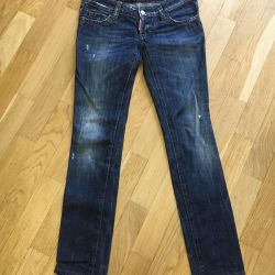 Jeans DARALED