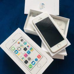 IPhone 5'ler (16 gb)