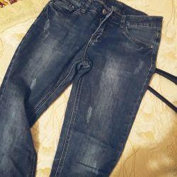 Jeans pentru preț putem fi de acord