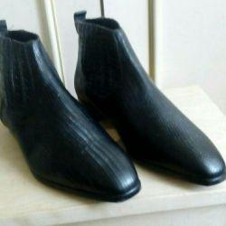 Women's shoes Kalliste. (Italy)