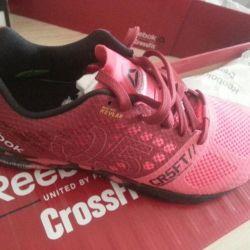 Crossfit reebok sneakers