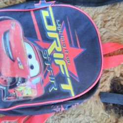 Backpack children's