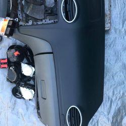 Безопасность подушки безопасности Air bag Форд