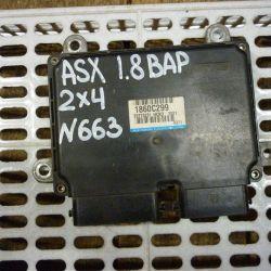 CONTROL MOTOR ECU Mitsubishi Asx
