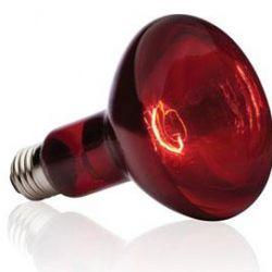 інфрачервона лампа