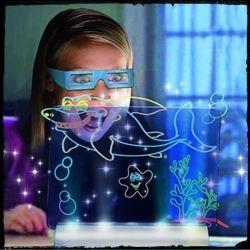 Магічна 3D дошка для малювання