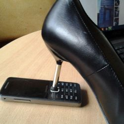 Новые нат.кож.туфли