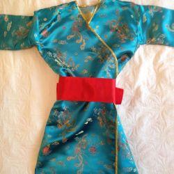 Kimono new 5-6l.