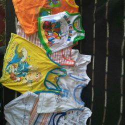 Μπλουζάκια για κορίτσια