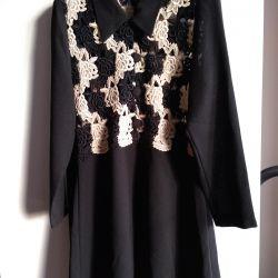 Two-piece dress p. 44