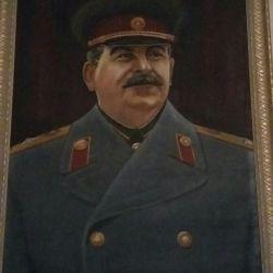 Portretul lui Iosif Stalin