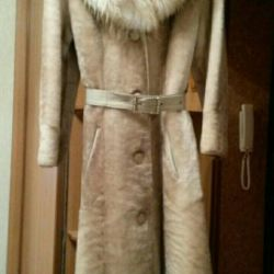 Coat Muton new