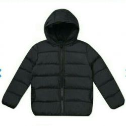 Новая зимняя куртка Futurino