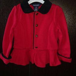 Jacket, coat, cardigan, jacket RALPH LAUREN