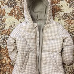 BENETON children's jacket