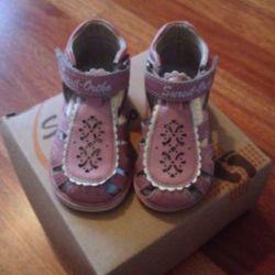 I will sell sandals children's orthopedic Sursil
