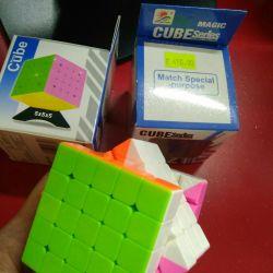 Rubik 5 tarafından 5 yapboz
