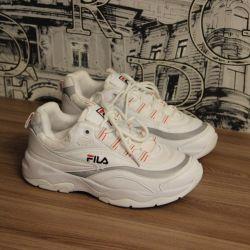 Sneaker for women Fila Ray